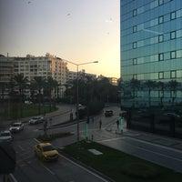 1/15/2018 tarihinde Ulaş B.ziyaretçi tarafından Türk Telekom Batı-1 Bölge Müdürlüğü'de çekilen fotoğraf