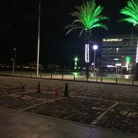 2/16/2018 tarihinde Ulaş B.ziyaretçi tarafından Türk Telekom Batı-1 Bölge Müdürlüğü'de çekilen fotoğraf