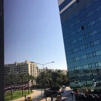 8/25/2017 tarihinde Ulaş B.ziyaretçi tarafından Türk Telekom Batı-1 Bölge Müdürlüğü'de çekilen fotoğraf