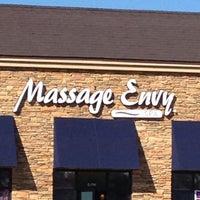 Massage Envy - Mall of Georgia