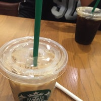 Photo taken at Starbucks by だいちご on 8/29/2015
