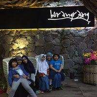Photo taken at Burangrang Restaurant by Fitri H. on 7/11/2016