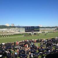 Photo taken at Royal Randwick Racecourse by RedV6 \. on 4/27/2013