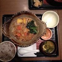 Photo taken at Ootoya by jinkakuhatan on 12/30/2014