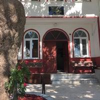 Photo taken at Poyrazköy Camii by Yasemin A. on 5/29/2016