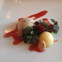 Photo taken at Rover's Restaurant by Jenn H. on 3/24/2013