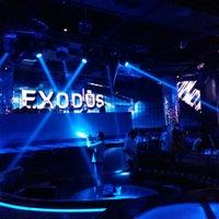 Photo taken at EXODUS by Harris A. on 6/25/2014
