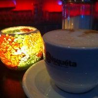 Das Foto wurde bei Cafe Corners von Andreas K. am 11/6/2013 aufgenommen