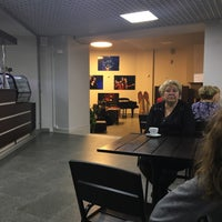 Photo taken at Театр Романа Виктюка by Людмила Щ. on 10/18/2017