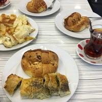 Photo taken at Paspati Pasta&Cafe by Nurul S. on 9/12/2016