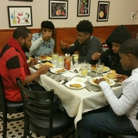 Photo taken at Mitchell's Soul Food by ThaGhost N. on 1/3/2016