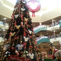 Photo taken at Unicenter Shopping by María S. on 12/16/2012