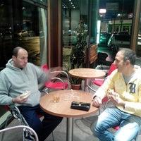 Foto scattata a Pasticceria Silvano e Valentino da Massimo C. il 10/11/2013