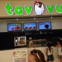 Photo taken at Tavvuk by Nuri D. on 8/11/2014