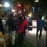 Photo taken at Bodega Design Shop by Enrique M. on 3/1/2013