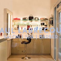 Photo taken at Paul Labrecque Salon & Spa by Lora G. on 6/18/2014