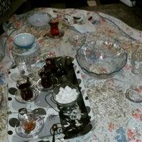 Photo taken at Cevizlik by Melek ı. on 2/15/2015