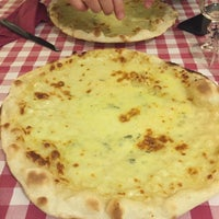 Photo taken at Pizzeria Al Picchio-Rosticceria by Alya G. on 1/20/2017