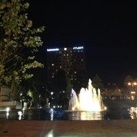 4/9/2014 tarihinde Павел С.ziyaretçi tarafından מלון לאונרדו נגב'de çekilen fotoğraf
