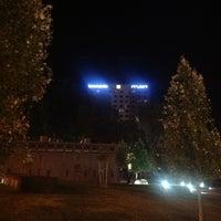 Foto diambil di מלון לאונרדו נגב oleh Павел С. pada 10/3/2013