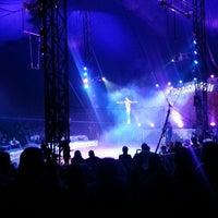 9/29/2013にVanessa M.がCirco Stankowichで撮った写真