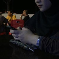 Photo taken at Myway Seafood by Nurul S. on 4/22/2017