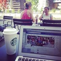 Photo taken at Starbucks by Dismoicequetuvois' S M. on 6/19/2014