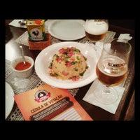 Photo taken at Sotero Cozinha Original by Adriana M. on 5/12/2013
