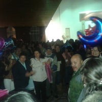 Photo taken at Iglesia De Veraguas by Kimberly P. on 10/28/2013