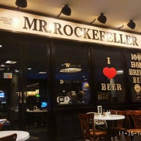 Photo taken at Mr. Rockefeller by Grysh 璦. on 11/15/2016