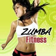 Photo taken at Zumba Fitness by Gloria Portillo by Norma Lilian G. on 9/24/2014