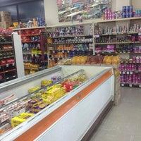 Photo taken at Friendly Grocer by Choku B. on 1/27/2014