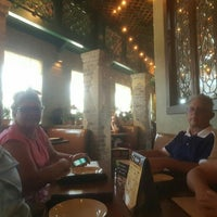Photo taken at Cucina Tagliani by Christopher G. on 8/7/2016