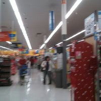 Photo taken at Walmart Supercenter by Christopher G. on 12/15/2013