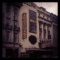 Photo taken at Adelphi Theatre by AJ T. on 6/22/2013