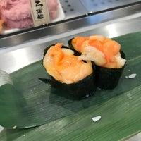 Photo taken at 魚がし日本一 池袋西口店 by Tony Y. on 7/22/2018