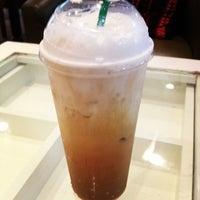 Photo taken at Yoddoi Coffee & Tea by Thun Aong P. on 12/28/2013