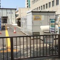 Photo taken at 高松地方裁判所 丸亀支部 / 丸亀簡易裁判所 by mimizun💮 on 7/23/2016