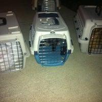 Photo taken at Animal Welfare League of Arlington by Jason S. on 9/28/2012