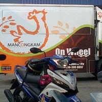 Foto diambil di Mancongkam Chicken Rice oleh bell t. pada 3/2/2013