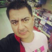 Photo taken at Walmart Supercenter by Fabian G. on 10/8/2013