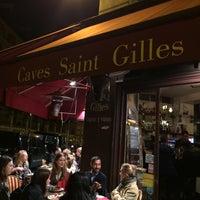 Photo prise au Cave Saint Gilles par Yoko Y. le10/9/2015