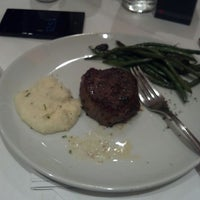 Photo taken at Fleming's Prime Steakhouse & Wine Bar by J on 10/17/2013