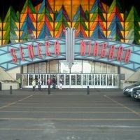 Photo taken at Seneca Niagara Casino by Conor C. on 7/29/2013