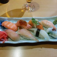 Photo taken at Ichiban Sushi by Alexander G. on 10/17/2014