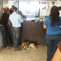 Photo taken at Terminal Peliexpress - Flamingo by Omar C. on 1/21/2013
