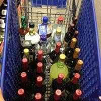 Photo taken at Atlantic Liquors by Jaszver B. on 5/19/2013