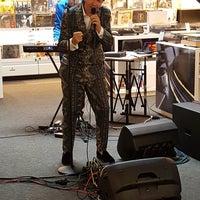 Photo taken at Fnac by Stéphane D. on 6/17/2017