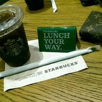 Photo taken at Starbucks by Nabila H. on 4/12/2017