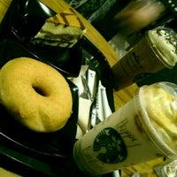 Photo taken at Starbucks by Nabila H. on 4/7/2017